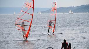 Windsurf-Oslo-Windsurfing lessons in Lysaker, near Oslo-5