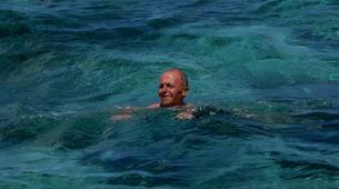 Snorkeling-Port-Louis, Grande-Terre-Excursions bateau et snorkeling à Port Louis, Guadeloupe-6