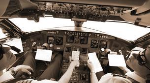 Air Experiences-Venice-Airbus A320 Professional Flight Simulator Experience for Pilots near Venice-1