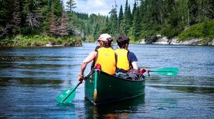 Kayaking-Stockholm-Kayaking on the rivers of Stockholm's wilderness-2