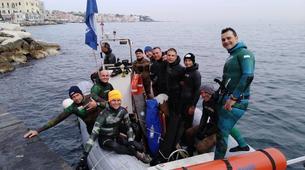 Scuba Diving-Ischia-Try Scuba diving in Ischia, near Naples-6