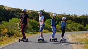 Skate-Seignosse-Randonnée skate électrique à Seignosse-2