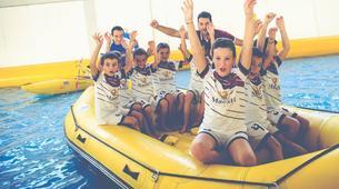 Rafting-Alagna Valsesia-Fun Rafting for Kids near Alagna Valsesia, Aosta Valley-2