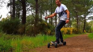 Skate-Hossegor-Randonnée skate électrique à Hossegor-5
