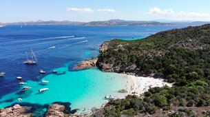 Jet Boating-La Maddalena-Maddalena Archipelago Boat Excursion-2