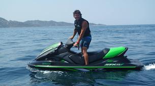 Jet Skiing-Bastia-Location jet ski dans le golfe de Saint Florent, Haute Corse-4