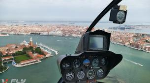 Helicopter tours-Venice-Taste of Venice Private Helicopter Tour-2