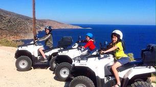 Quad biking-Heraklion-Quad Safari around Crete-5