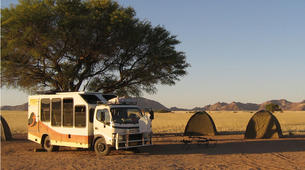 Safari-Windhoek-3 Day Sossusvlei tour in Namib Desert-5