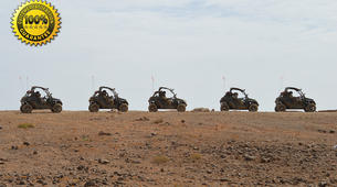 Quad-Sal-Buggy Tour of Sal Island in Cape Verde-3