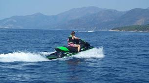 Jet Skiing-Bastia-Location jet ski dans le golfe de Saint Florent, Haute Corse-6