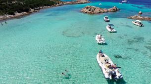 Jet Boating-La Maddalena-Maddalena Archipelago Boat Excursion-5