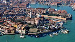 Helicopter tours-Venice-Taste of Venice Private Helicopter Tour-1