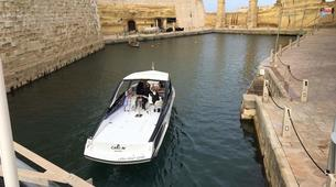 Jet Boating-Malta-Private Boat Charter tours in Malta-5