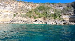 Snorkeling-Port-Louis, Grande-Terre-Excursions bateau et snorkeling à Port Louis, Guadeloupe-3