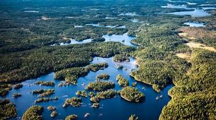 Kayaking-Stockholm-Kayaking on the rivers of Stockholm's wilderness-3