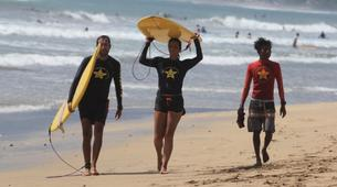 Surfing-Kuta-Beginner Surfing Lesson in Kuta Beach, Bali-6