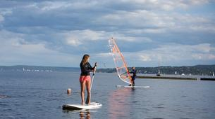 Windsurf-Oslo-Windsurfing lessons in Lysaker, near Oslo-6