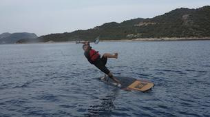 Stand Up Paddle-Kas-SUP tour in the bay of Limanağzı, Turkey-5