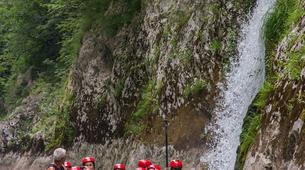Rafting-Konjic-Rafting on the Neretva River near Konjic, Bosnia and Herzegovina-4