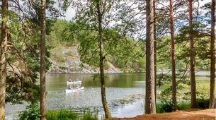Kayaking-Stockholm-Kayaking on the rivers of Stockholm's wilderness-6