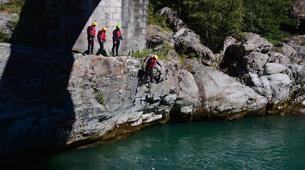 Hydrospeed-Alagna Valsesia-Hydrospeed & Canyoning near Alagna Valsesia, Aosta Valley-5