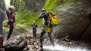 Canyoning-La Dominique-Canyoning in Dominica-2