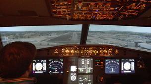 Air Experiences-Venice-Airbus A320 Professional Flight Simulator Experience for Pilots near Venice-6