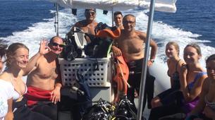 Scuba Diving-Ischia-Try Scuba diving in Ischia, near Naples-2