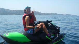 Jet Skiing-Bastia-Location jet ski dans le golfe de Saint Florent, Haute Corse-5