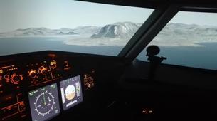 Air Experiences-Venice-Airbus A320 Flight Simulator Experience near Venice-3