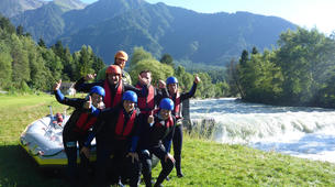Rafting-Imst-2-day Rafting Adventure in the Ötztal in Tyrol, Austria-5