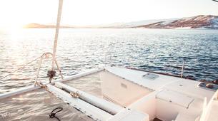 Sailing-Lofoten-Arctic sailing excursion to Trollfjord, Lofoten-3
