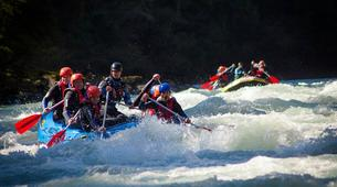 Rafting-Imst-2-day Rafting Adventure in the Ötztal in Tyrol, Austria-1