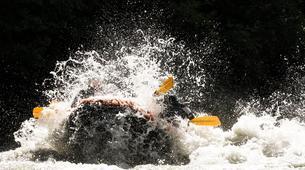 Rafting-Aosta Valley-Rafting Tour in Dora Baltea, Aosta Valley-5