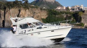 Kayaking-Amalfi Coast-All-inclusive Kayak & Snorkeling Boat Trip to the Island of the Sirens, Amalfi Coast-6