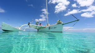 Sailing-Moorea-Sailing excursion in Moorea-11