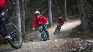 Mountain bike-Hafjell-Downhill Mountain Biking in Hafjell-5