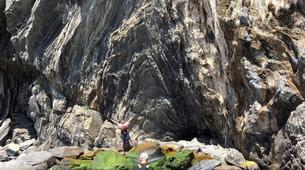 Sea Kayaking-Genova-5-day Kayaking Trip around the Italian Riviera-8