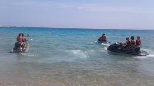 Jet Skiing-La Maddalena-Jet Skiing Excursion in Caprera-3
