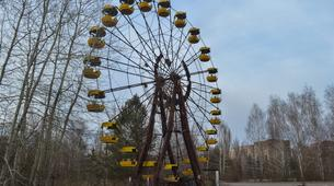 Hiking / Trekking-Chernobyl-Hiking tour of Chernobyl, from Kiev-7
