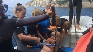 Scuba Diving-Ischia-Try Scuba diving in Ischia, near Naples-4