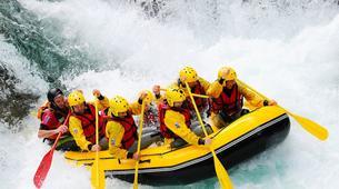 Rafting-Alagna Valsesia-Extreme Rafting near Alagna Valsesia, Aosta Valley-6