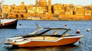 Jet Boating-Malta-Private Boat Charter tours in Malta-4