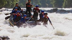 Rafting-Imst-2-day Rafting Adventure in the Ötztal in Tyrol, Austria-3