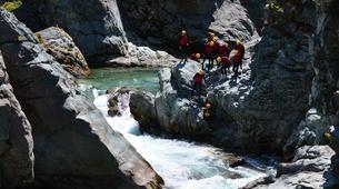 Rafting-Alagna Valsesia-Wild Rafting & Canyoning near Alagna Valsesia, Aosta Valley-3
