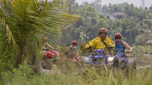 Quad-Tabanan-Northern Bali Highlands ATV Adventure in Tabanan, Bali-1