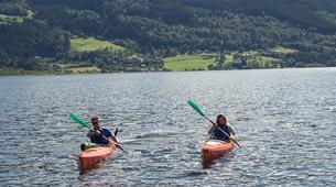Sea Kayaking-Voss-Sea Kayak Rental in Voss-6
