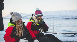 Sailing-Lofoten-Arctic sailing excursion to Trollfjord, Lofoten-2