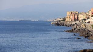 Sea Kayaking-Genova-5-day Kayaking Trip around the Italian Riviera-4